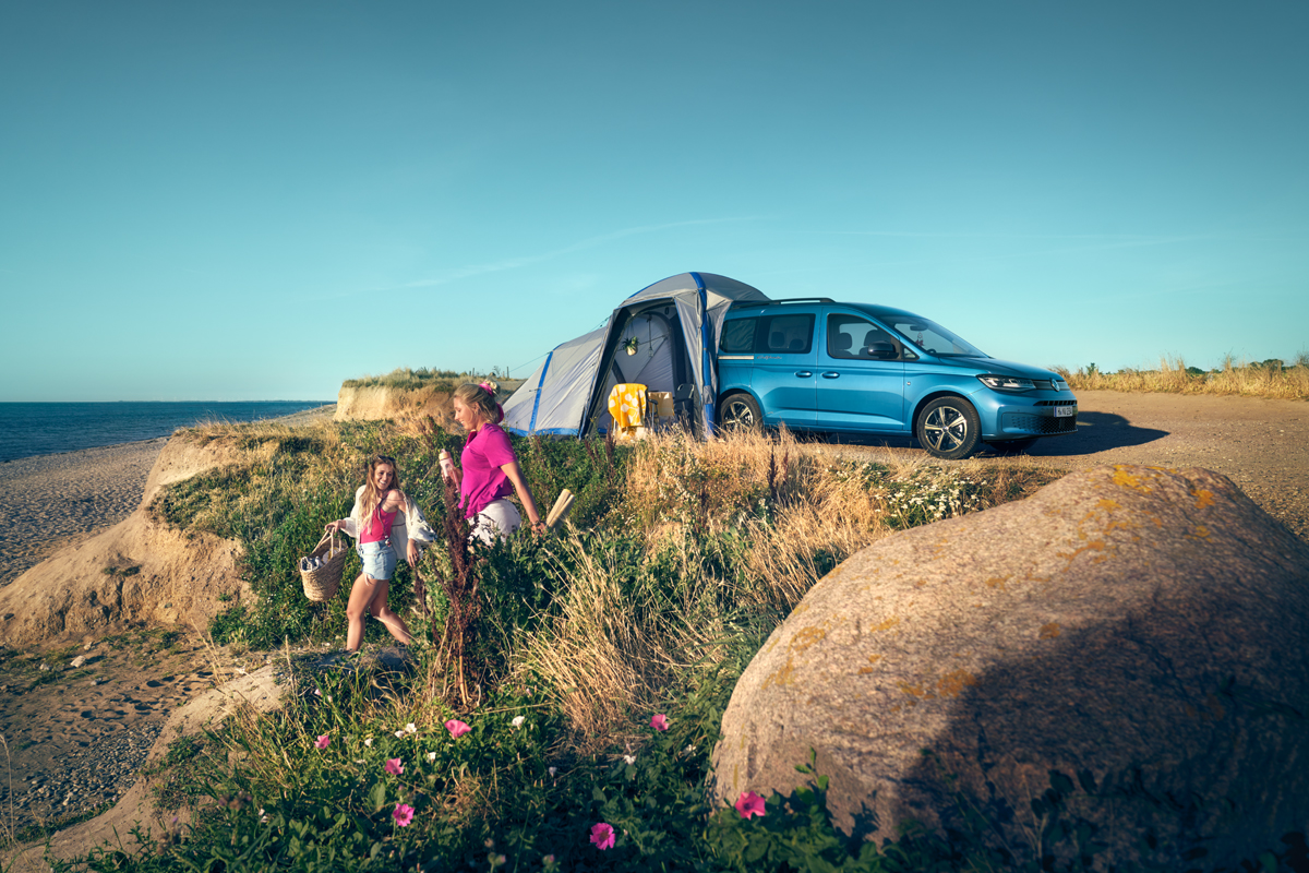 AVP AUTOLAND | VW Caddy