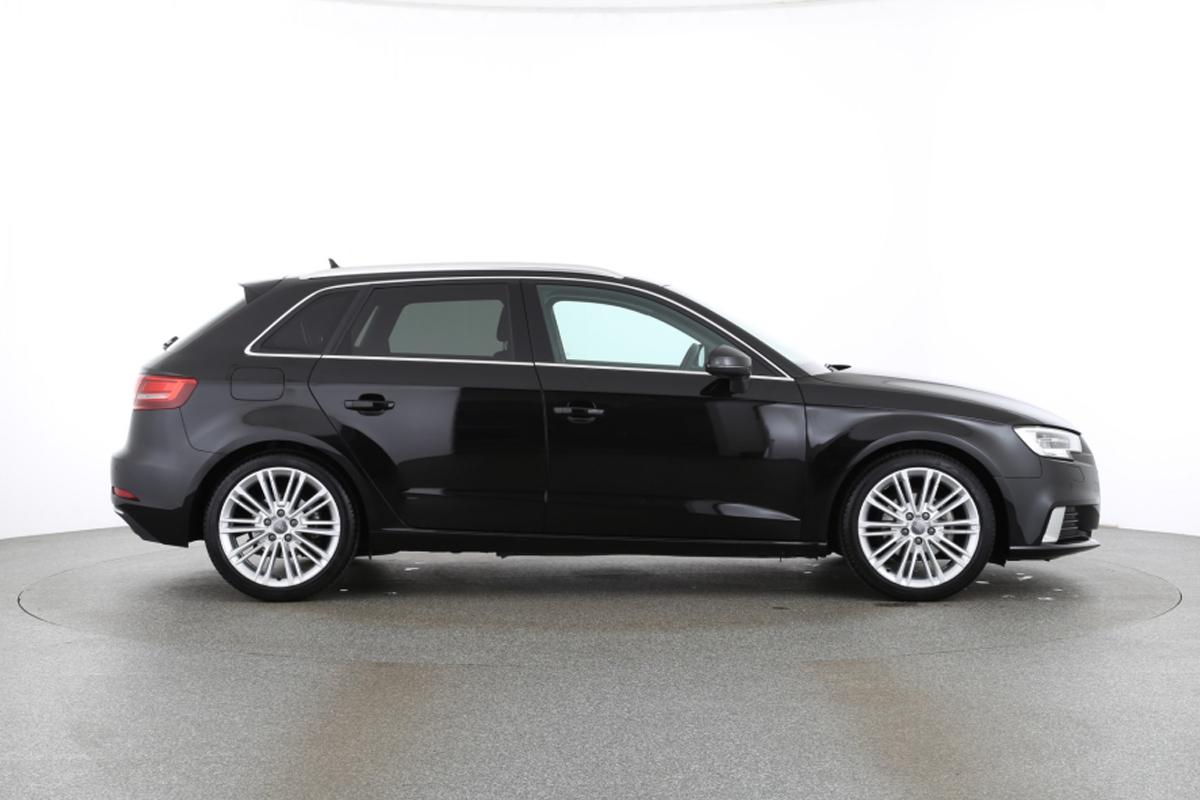AVP AUTOLAND | Audi A3