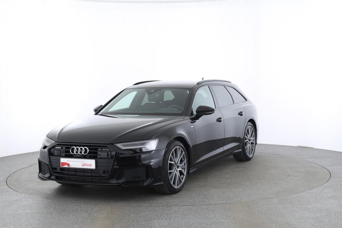 AVP AUTOLAND | Audi A6