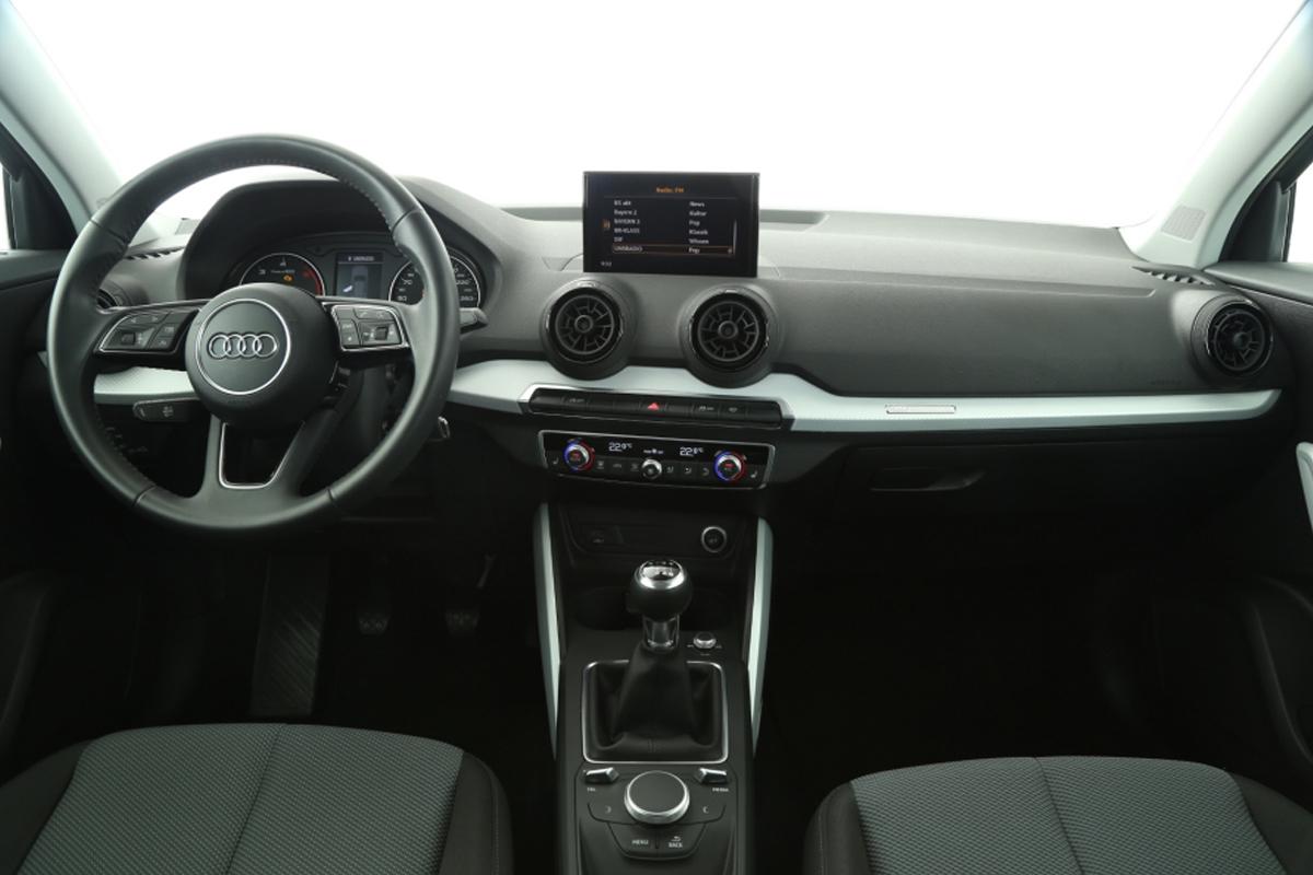 AVP AUTOLAND | Audi Q2