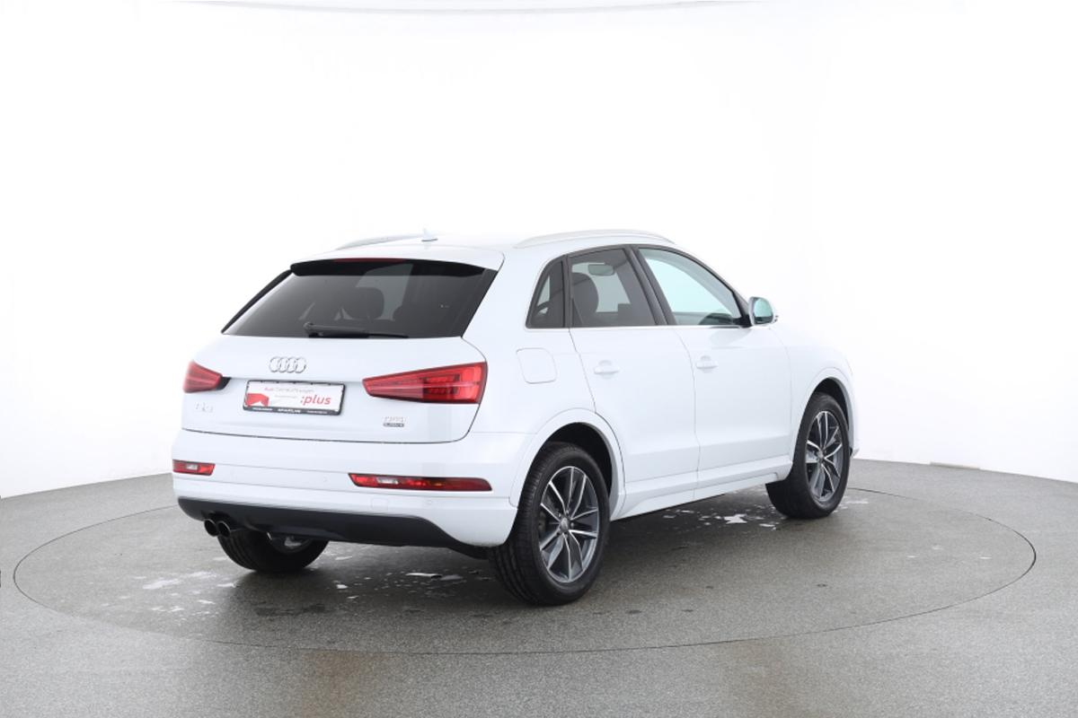 AVP AUTOLAND | Audi Q3
