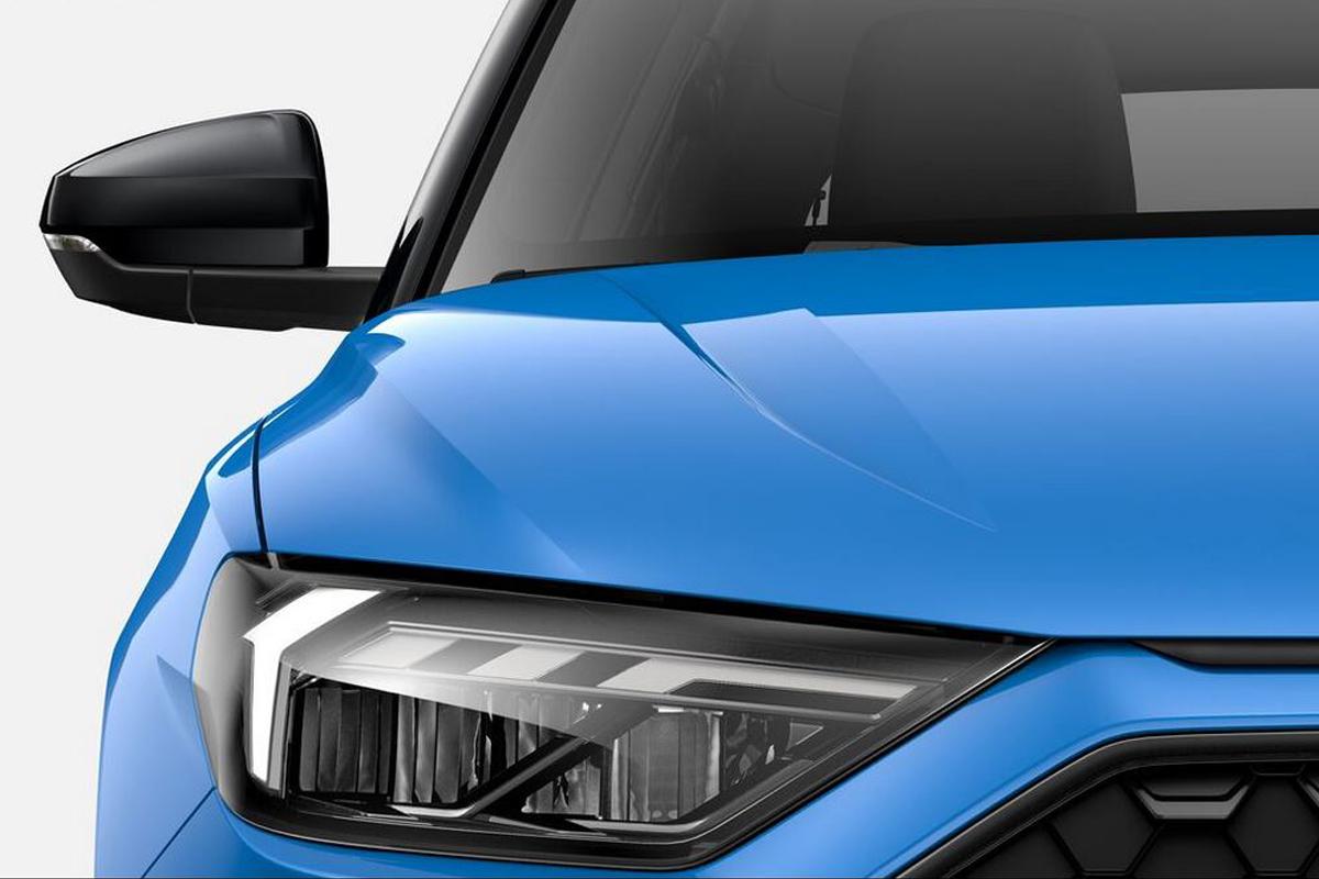 AVP AUTOLAND | Audi A1