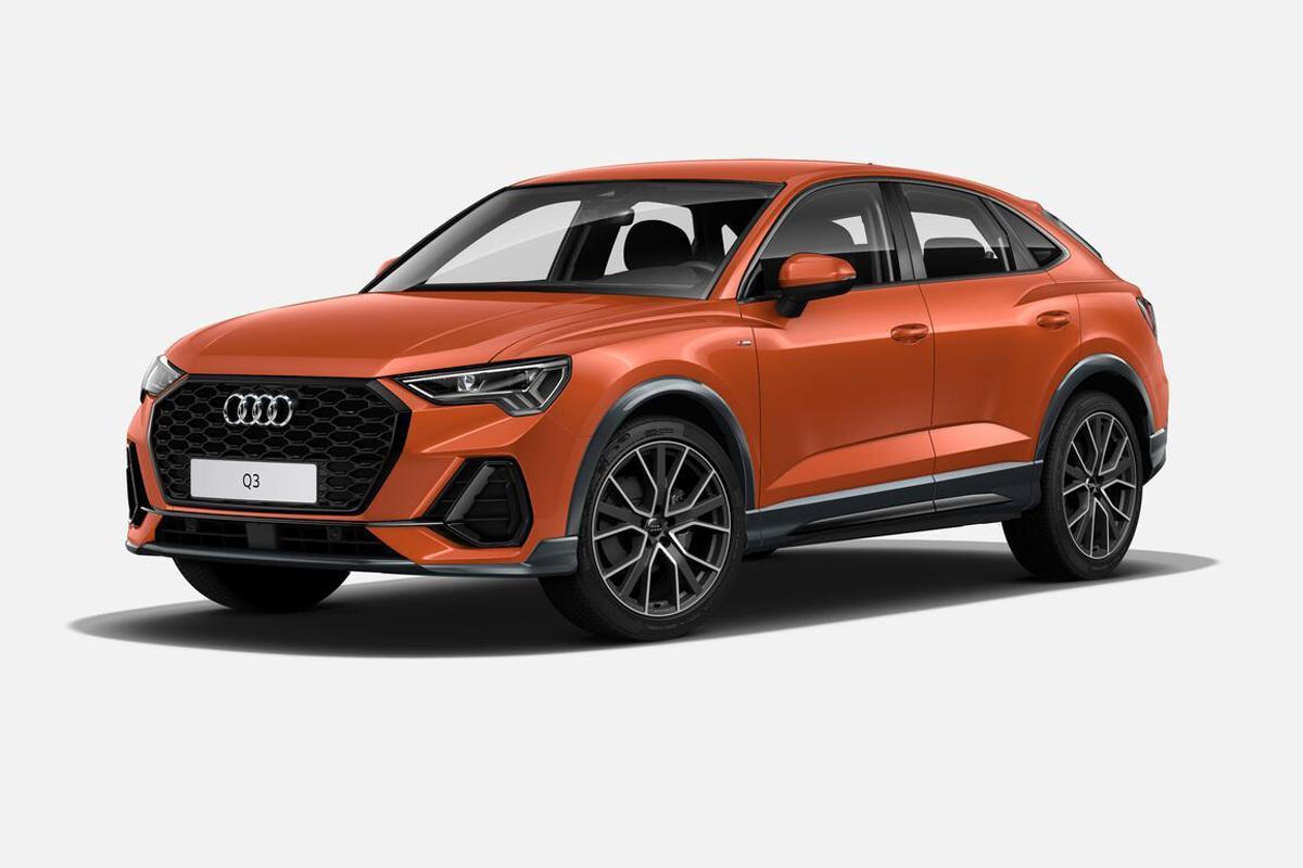 AVP AUTOLAND | Audi Q3 Sportback