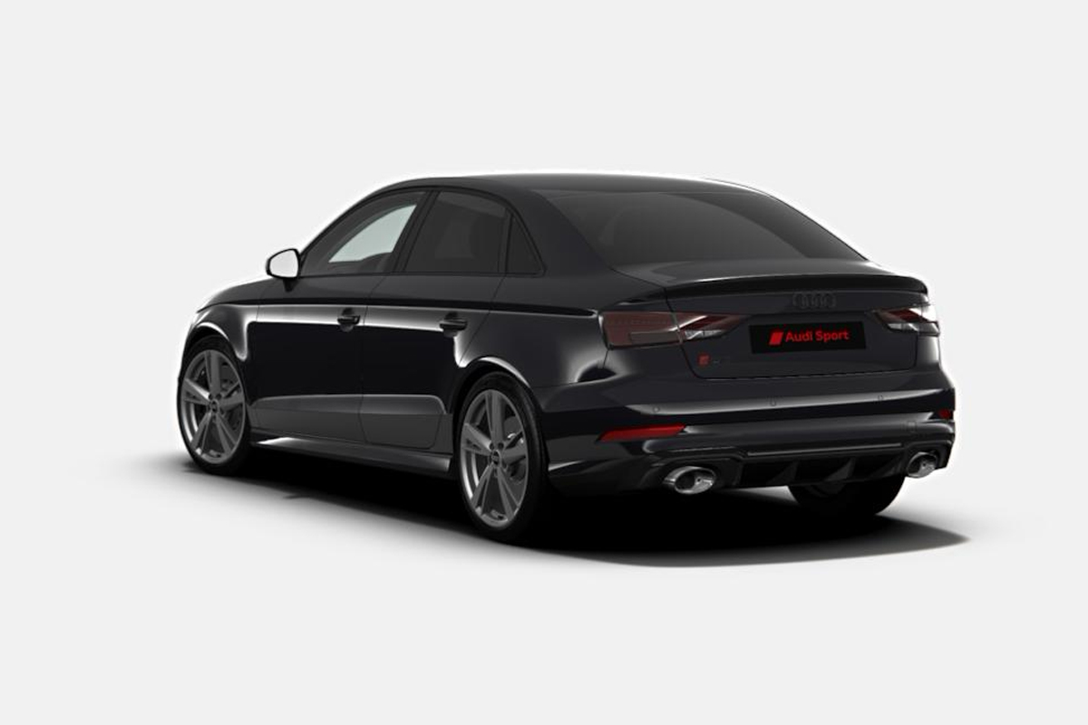 AVP AUTOLAND | Audi RS3