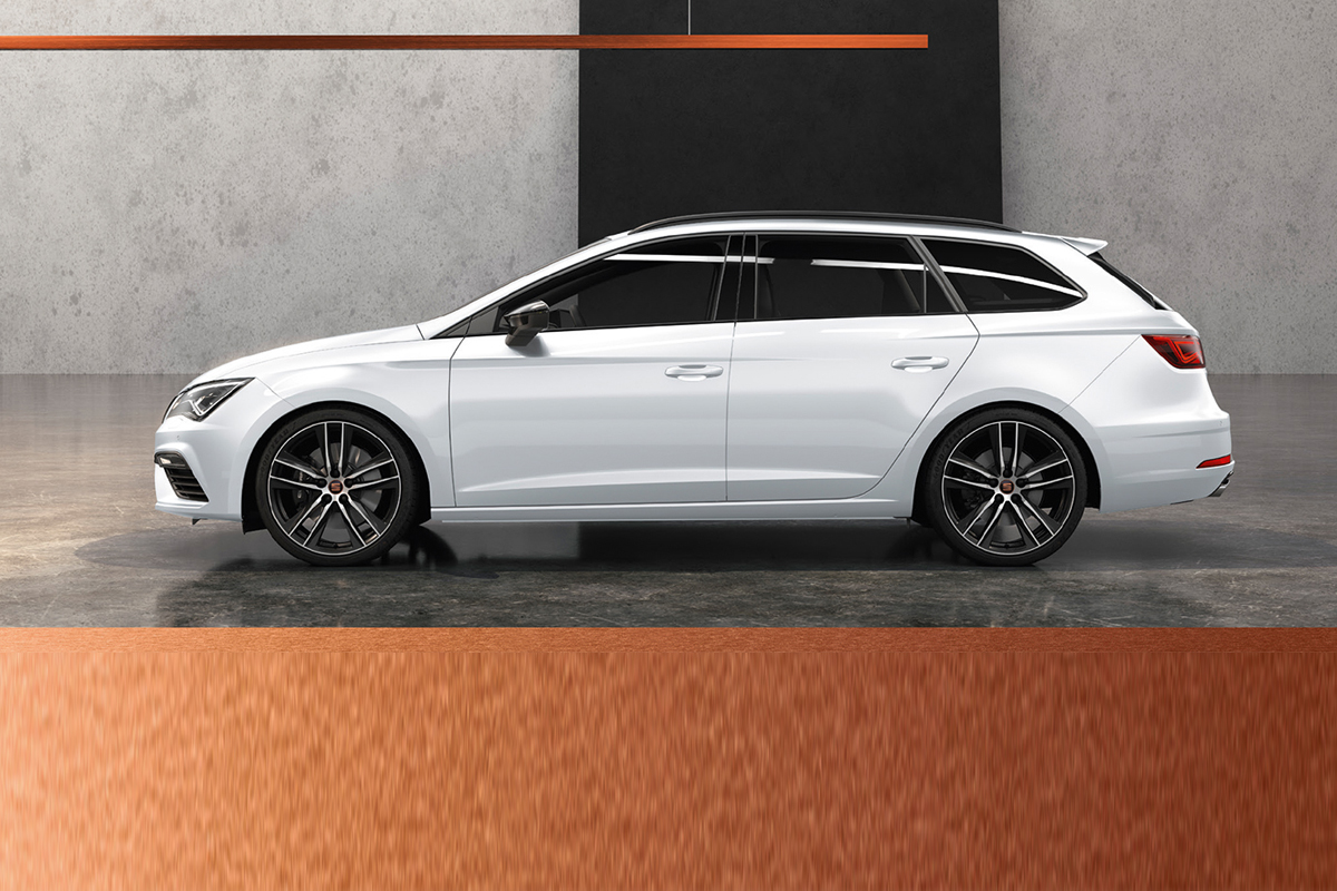 AVP AUTOLAND | SEAT Leon Cupra R