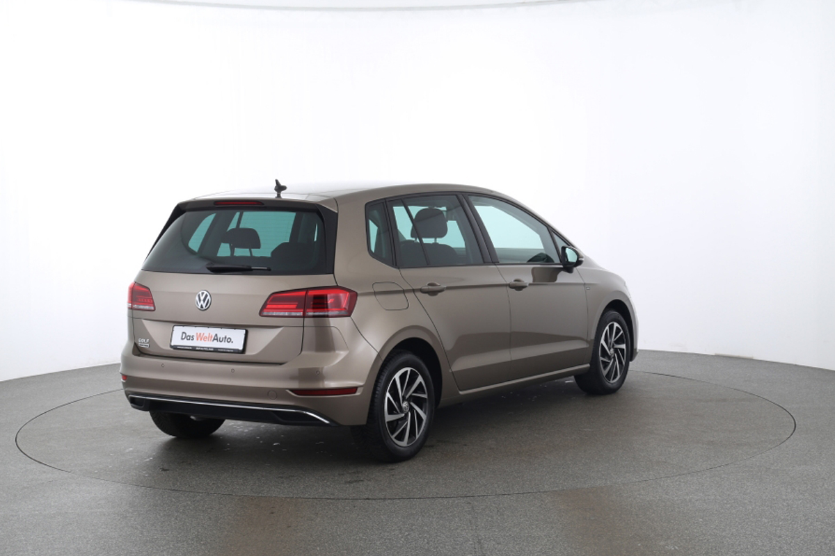 AVP AUTOLAND | VW Golf Sportsvan
