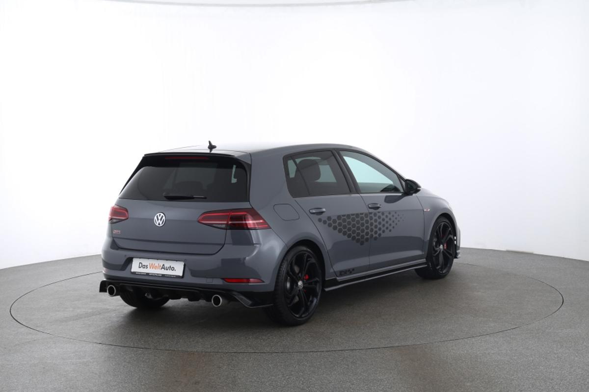 AVP AUTOLAND | VW Golf TCR