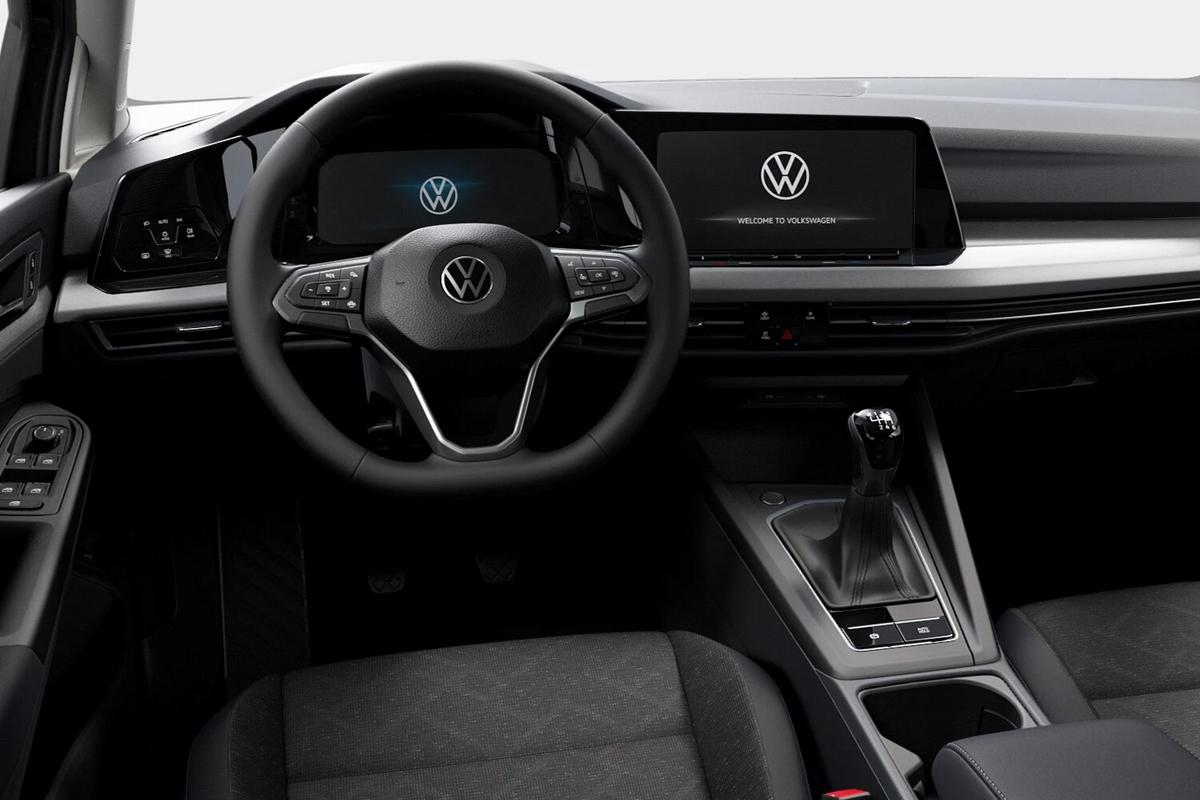 AVP AUTOLAND | VW Golf