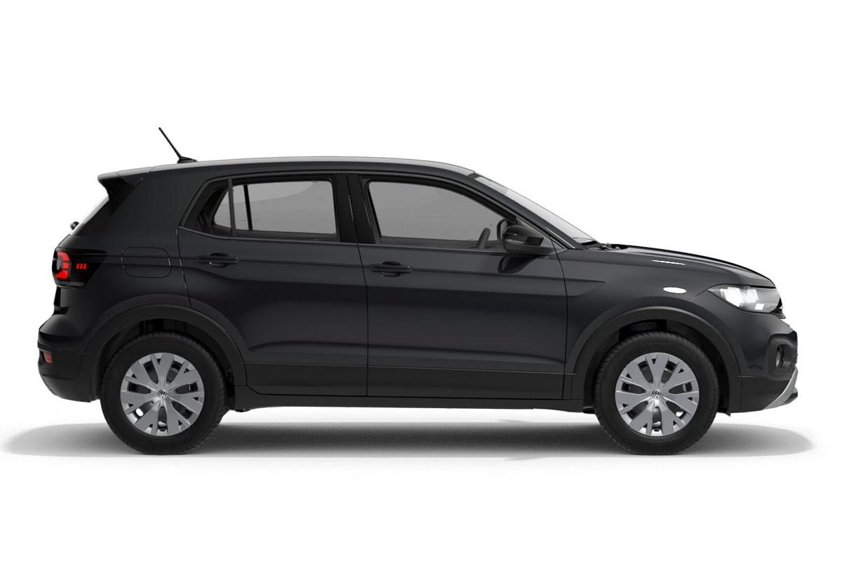 AVP AUTOLAND | VW T-Cross