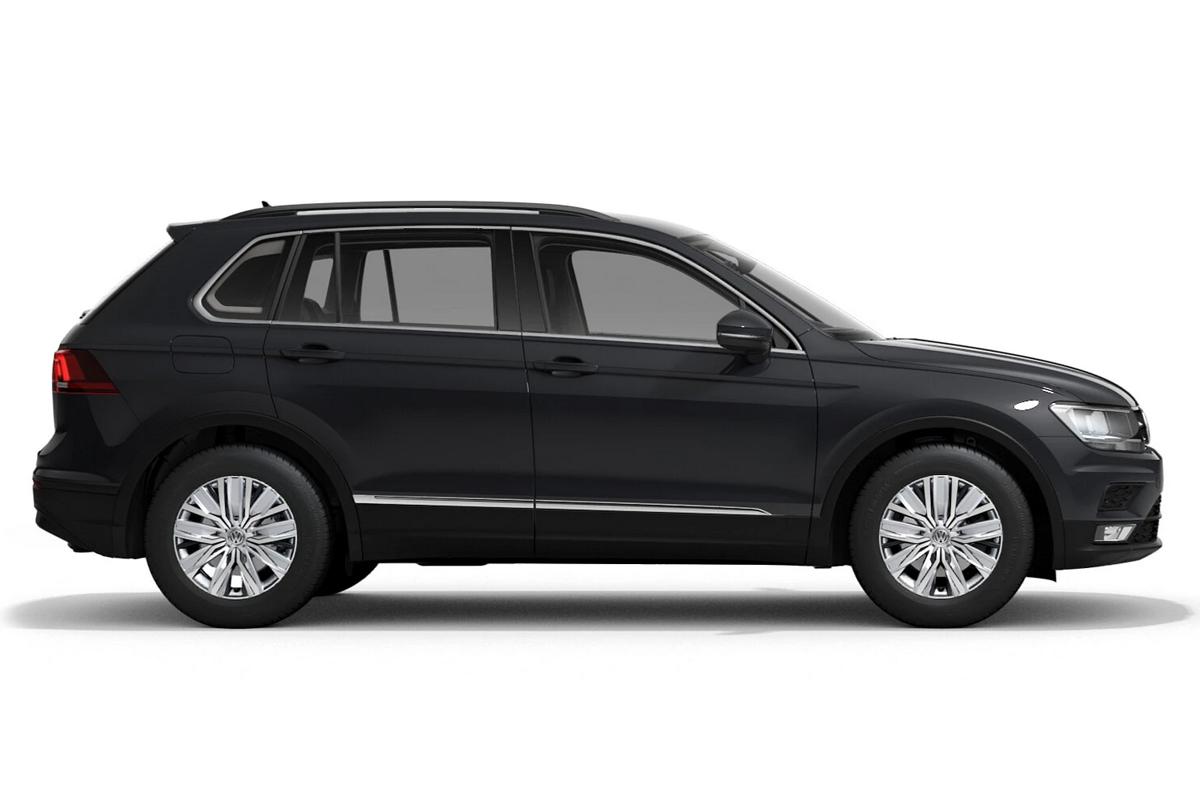 AVP AUTOLAND | VW Tiguan