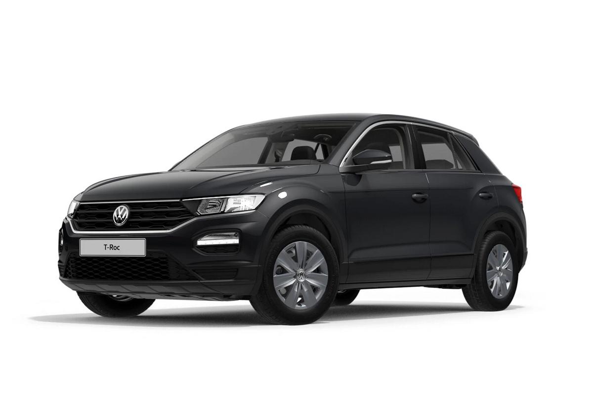 AVP AUTOLAND | VW T-Roc